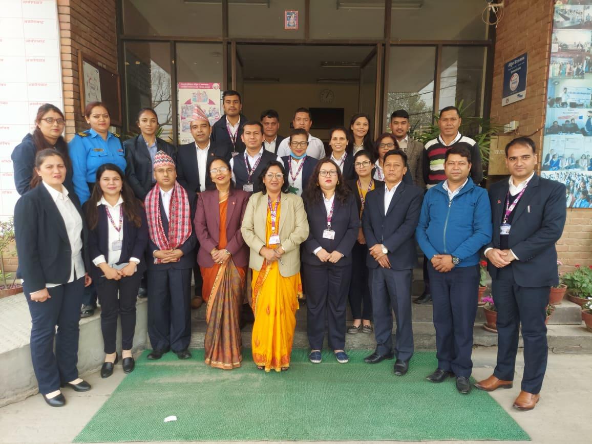 national-women-commission-welcomes-mr-manoj-kumar-acharya-as-its-new-secretary